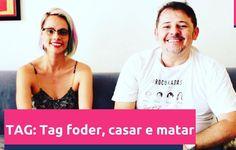 Vamos jogar fuck marry or kill? (link clicável na bio) #youtubersbrasil #youtuber #video #instavideos