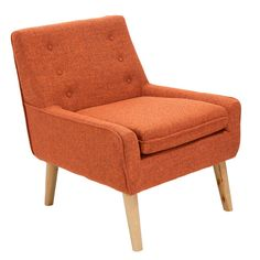 Poppy Tufted Side Chair | Joss & Main