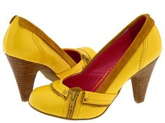 Shoe Trends, Hardware and Zippers by Louboutin, Rossi, Bestey Johnson, Carlos Santana | ShoeBlog