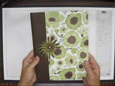 Altered Composition Notebook - YouTube