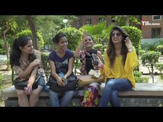 Entertainment: Delhi Colleges : Expectations vs Reality | The Tim...