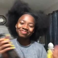 Protective Hairstyles 601371356475082214 - Source by honeyloove Protective Hairstyles For Natural Hair, Natural Hair Braids, Girls Natural Hairstyles, Natural Hair Tutorials, Natural Hair Tips, Hairstyle Tutorials, Natural Makeup, Box Braids Hairstyles, Hairstyles Videos