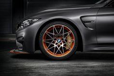 Met OLED en waterinjectie: BMW M4 GTS