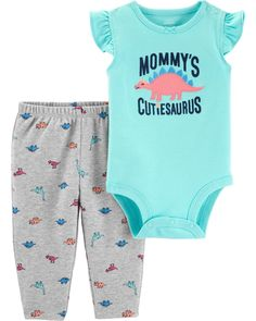81e13480a 31 Best Dinosaur Baby Clothes images | Dinosaur baby clothes, Babies ...