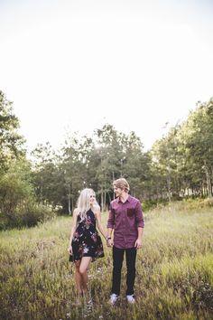 aspynovard / September 22, 2015Engagement Photos!Engagement Photos! | Aspyn Ovard