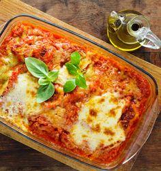 Baked Lasagna – mia