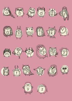owls owls owls owls owls owls !
