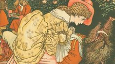Fairy tales like Beauty and the Beast can be traced back thousands of years, according to researchers at universities in Durham and Lisbon.