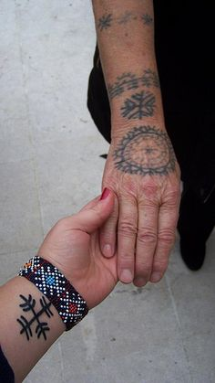 Catholic tattoos for women