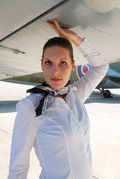 Model shoot sky high   Flickr - Photo Sharing!