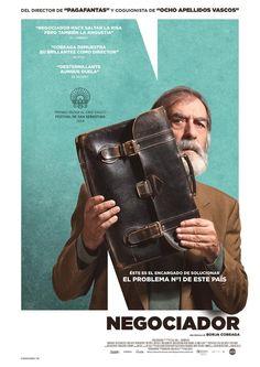 Negociador / Borja Cobeaga (España, 2014) http://fama.us.es/record=b2696372~S5*spi