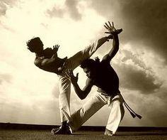 Capoeira: The Brazilian Fight Dance
