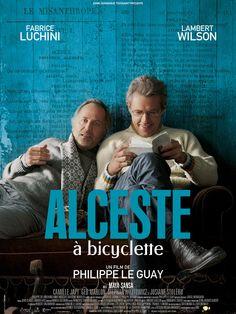 Alceste à bicyclette(Bicycling with Molière)