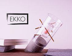 EKKO- A speaker