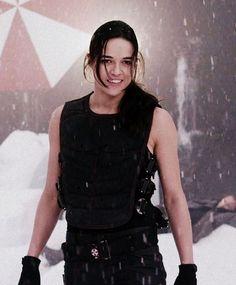 Michelle Rodriguez - Resident Evil