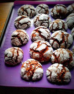 Donut Cupcakes, Crinkle Cookies, Whoopie Pies, Christmas Cooking, Vintage Recipes, Food Truck, Street Food, Gluten Free Recipes, Sweet Recipes