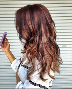 If i wanted highlights and lowlights this is the way <3