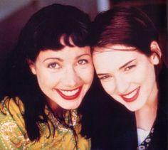 Vickie & Lelaina