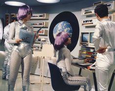 S.H.A.D.O. • UFO • TV Movie science fiction 70s vintage