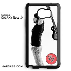 Dave Grohl Phone case for samsung galaxy note 5 and another devices