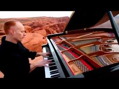 """Peponi"" The Piano Guys version of Coldplay's ""Paradise."" This version is better than the first... reminds me so much of the music in The Lion King. Unbelievable."