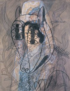 FRANCIS PICABIA, UNTITLED. C. 1927-1928