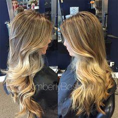 #HairByKimberly