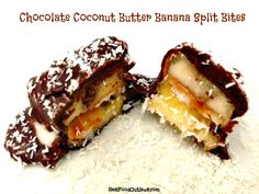 ... Dairy free desserts on Pinterest | Vegans, Dairy free and Coconut