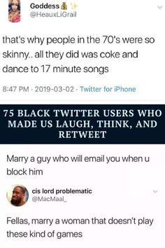 Whether you're a Reddit user or not, you may have heard of the subreddit called r/BlackPeopleTwitter. If it makes you raise your eyebrows, don't worry. It's not intended to be mocking or derogatory. Rather, it's intended to pay tribute to the funny, insightful, and thought-provoking tweets from black Twitter users. On the subreddit, you'll find tweets from regular users as well as famous personalities like Samuel L. Jackson, Terry Crews, and Bernice King, the daughter of Martin Luther King,