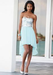 Semi formal dresses on Pinterest | Homecoming Dresses, Party ...
