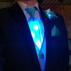 Picture of Easy LED Tie