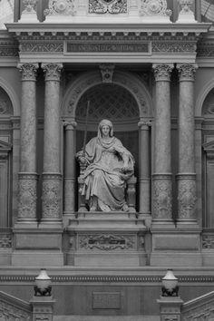 Pałac sprawiedliwości w Wiedniu/ Justizpalast Wien