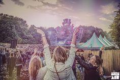 ↠≫≫ Amsterdam Open Air ≪≪↞ #AOA2015 #festival #Amsterdam #AmsterdamOpenAir #girlslovedjs