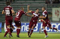 Calcio in tv 2 settembre 2013: serie B, c'è Trapani-Pescara