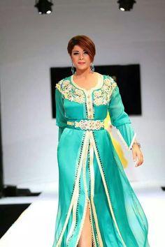Samira Mhaidi