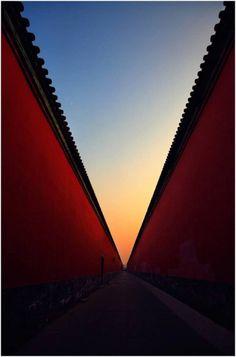 "changan-moon:  ""Chinese architecture via 雪花建筑  """