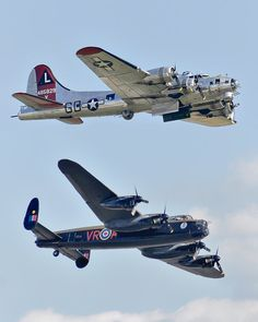 Beautiful Warbirds — Corsair and Zero. Former foes in the skies over. A few varied photos that I like A few varied photos that I like Ww2 Aircraft, Fighter Aircraft, Military Aircraft, Military Jets, Air Fighter, Fighter Jets, Bomber Plane, Jet Plane, Lancaster Bomber
