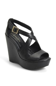 Crown By Born Crown by Børn 'Chelsi' Sandal available at #Nordstrom