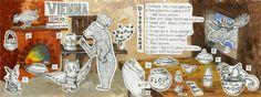 Vienna Bread span class=title_artist by Madeline Miller/span