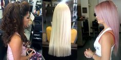 Hair artists from all over the planet create for you! Enjoy our gallery!