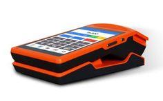 """Elio miniPOS LILKA / EET Pokladní terminál / dotykový displej 5.5"""" / interní tiskárna / 3G / BT/ WiFi / Android 5.1"""