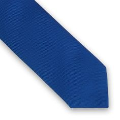 Alston Plain Woven Tie
