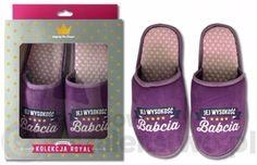 http://zakupoweszalenstwo.pl/pl/p/Kapcie-Royal-Babcia/3909