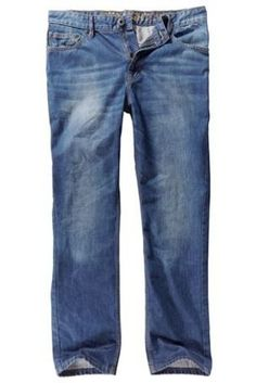Bright Blue Wash Jeans from Next