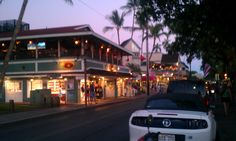 Hawaiian mode <3