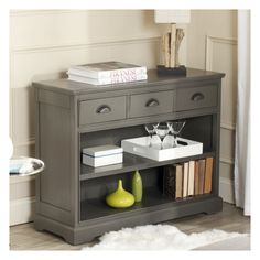 """You'll love the Boca Raton 30"""" Standard Bookcase at Wayfair - Great Deals on all Office  products with Free Shipping on most stuff, even the big stuff."""