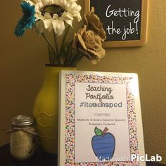 tips on the interviewapplication from a special education teacher