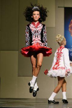 Irish Dance: Australian International Oireachtas 2014 Irish Step Dancing, Irish Dance, Just Dance, Dance Moms, Erin Go Bragh, Celtic Mythology, Thing 1, Triple Goddess, Dance Fashion