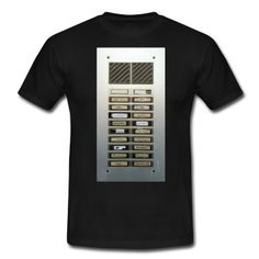 Neighbour-WOOD T-Shirt | Spreadshirt | #style #fashion # print