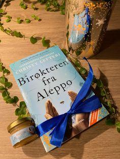 Reklame| Gyldendal. Birøktererens hjerte er stort og varmt men, også nøkternt! Likte du «Der krepsene synger» så gå ikke glipp av Birøkteren fra Aleppo! #bøker #books #bestseller #bookblogger Aleppo, Book, Book Illustrations, Books